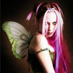 Emilie Autumn : Enchant